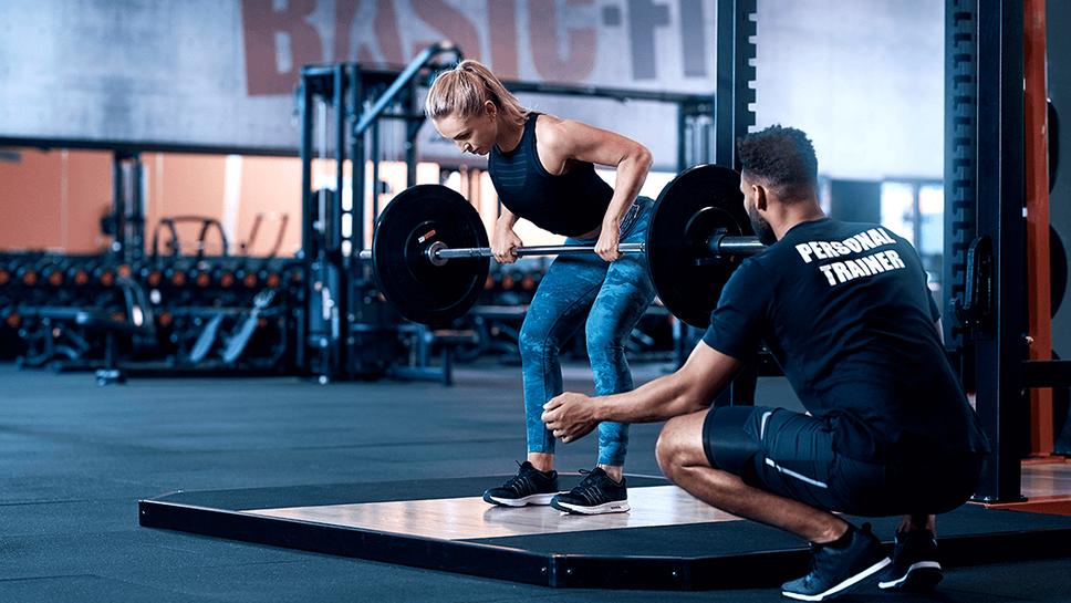 5 Signs Your Personal Training is Wasting Your Time