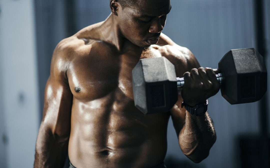 How Often Can I Train The Same Muscle in a Week?