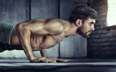 Building Muscle Top 4 Fact and Myths