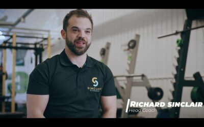 Welcome To Sinclair Fitness